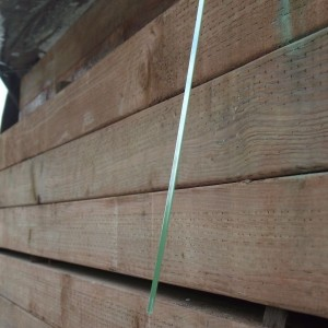 4x4x10 Pressure Treated 171 Mill Outlet Lumber