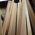 cee & better clear cedar boards