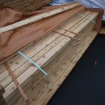 2x4-10 kd Incense cedar