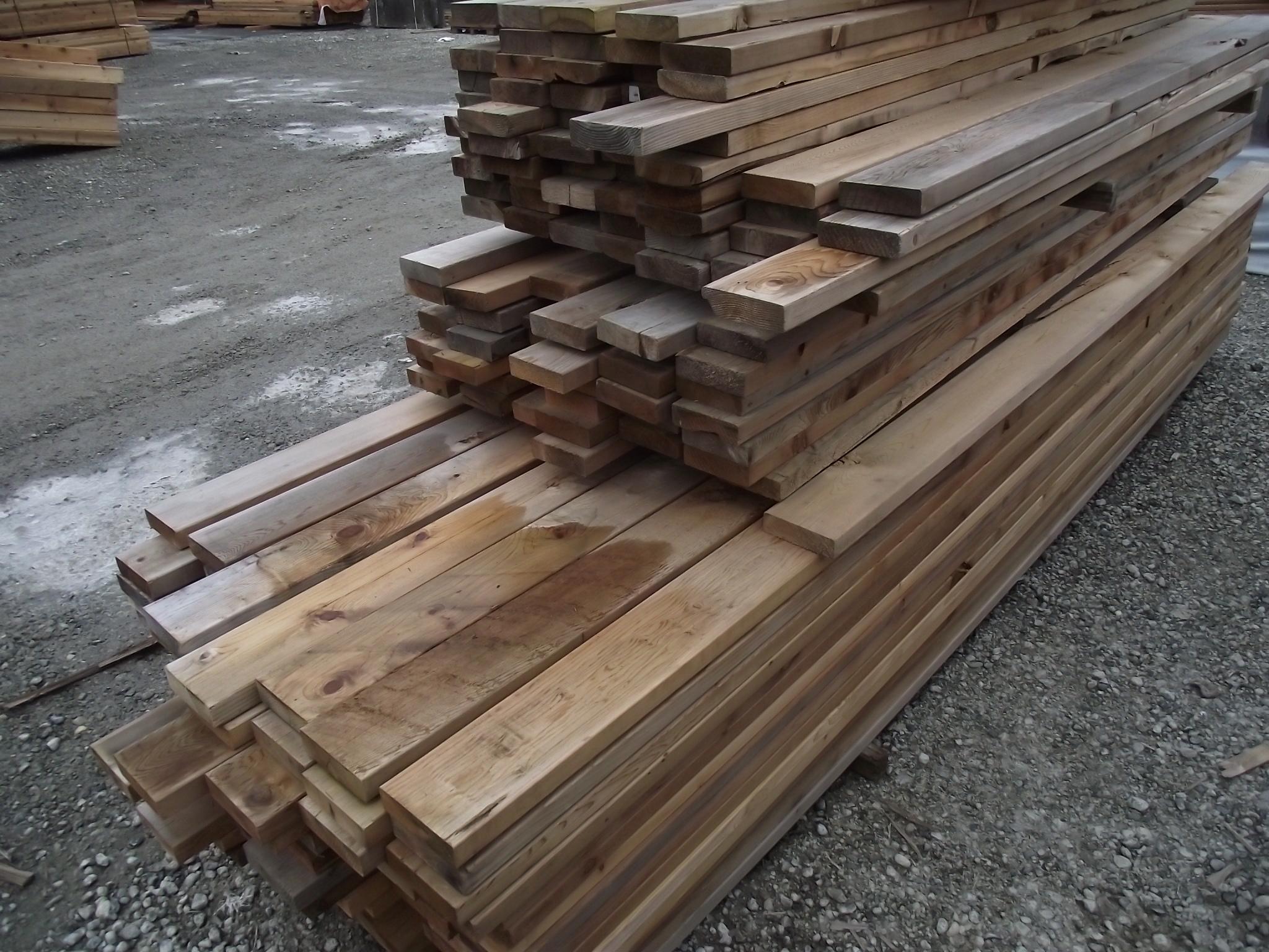 2 215 6 3 Amp Better Garden Cedar 171 Mill Outlet Lumber