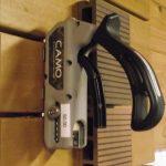 Camo Fastening System