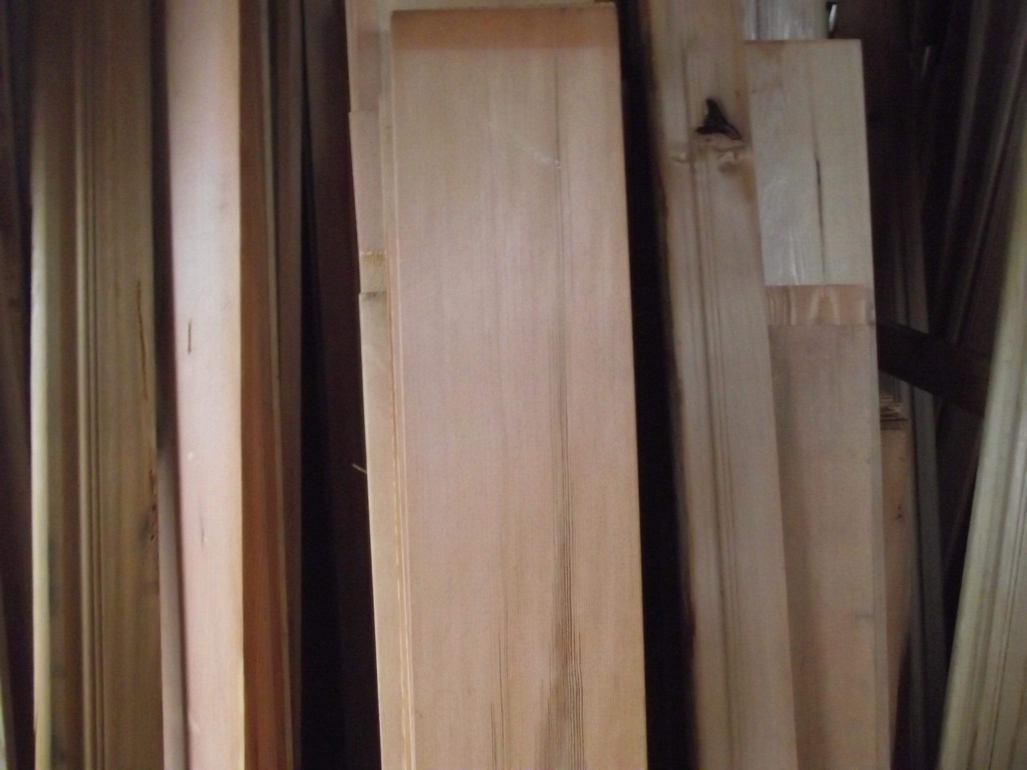 Clear Douglas Fir E Grade 1 215 10 171 Mill Outlet Lumber