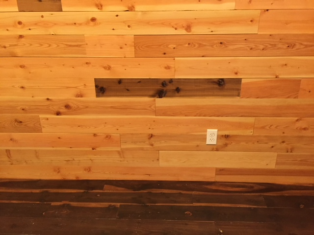 1x6 10 Douglas Fir Tongue And Groove 171 Mill Outlet Lumber