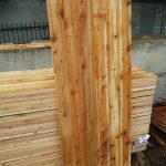 Fence Rails, Posts, Boards and trim