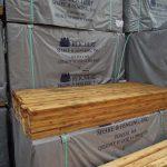 Quality Cedar Fence Boards