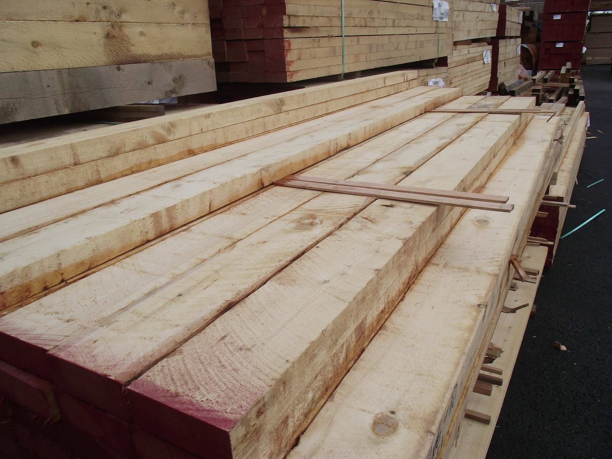 Alaskan Yellow Cedar Rough Appearance Grade 2 215 4 171 Mill