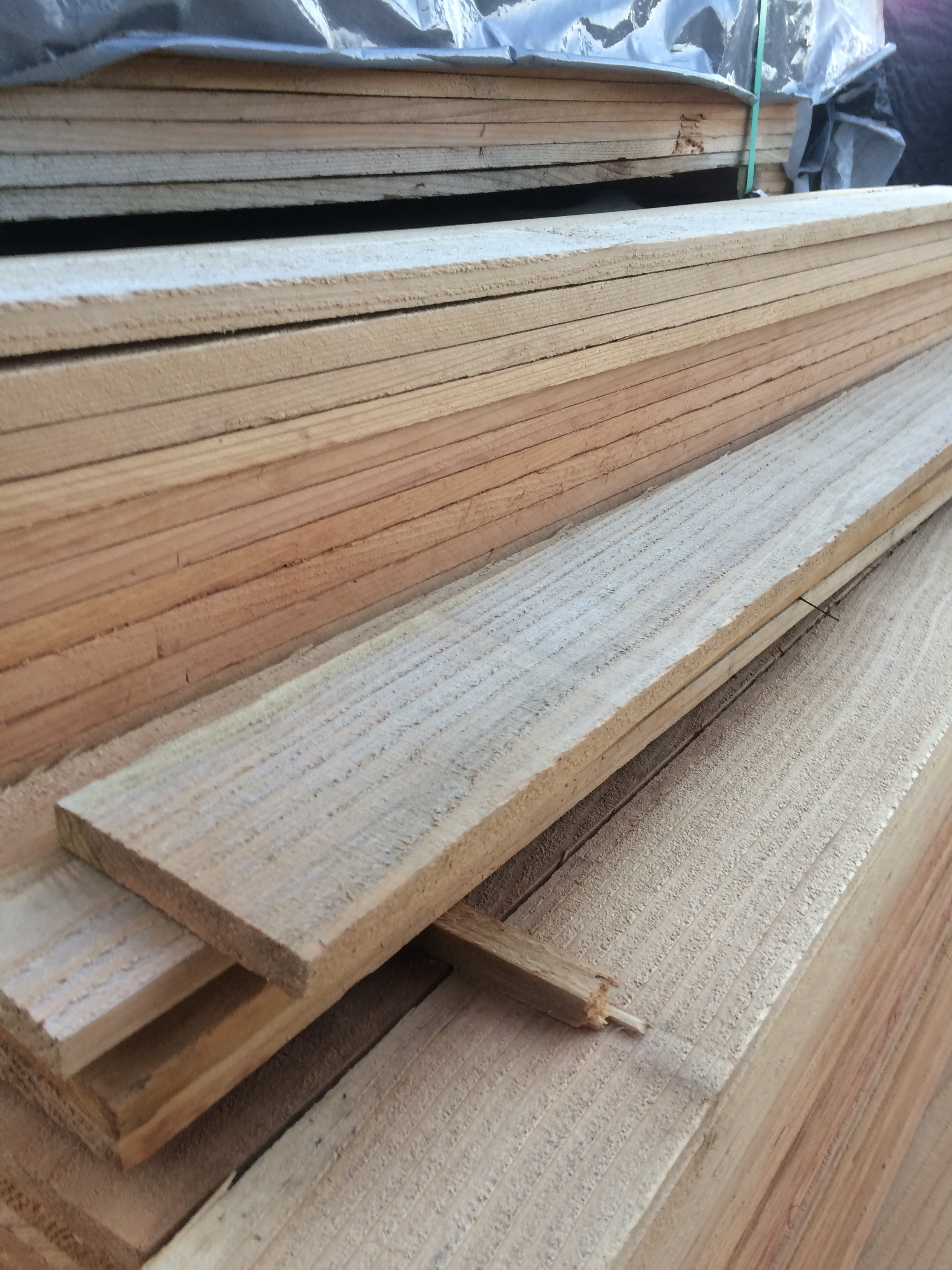 Alaskan Yellow Cedar Decking And More