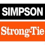 Simpson Strongtie